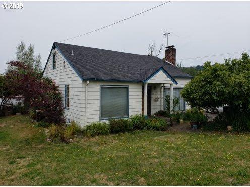 155 NE Whitney St, Camas, WA 98607 (MLS #19637383) :: The Sadle Home Selling Team