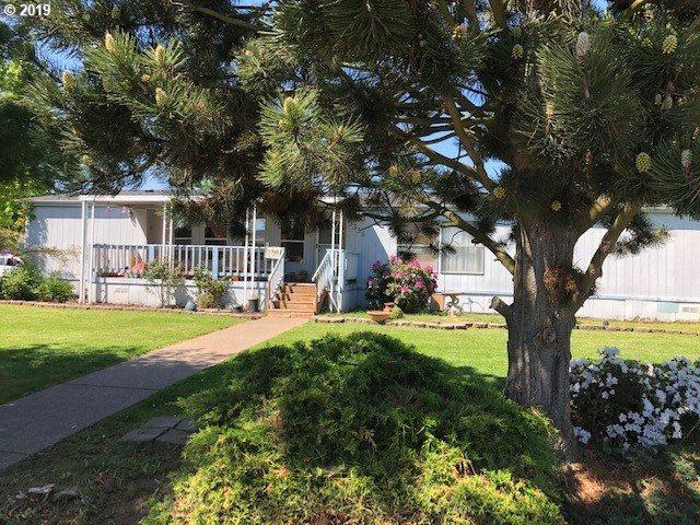 3331 Coraly Ave, Eugene, OR 97402 (MLS #19640449) :: Song Real Estate