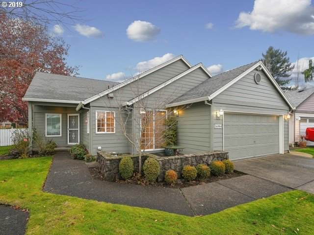 16904 SE 30TH Cir, Vancouver, WA 98683 (MLS #19645155) :: The Lynne Gately Team