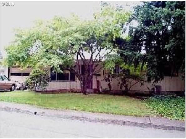 3960 Donald St, Eugene, OR 97405 (MLS #19645484) :: Premiere Property Group LLC
