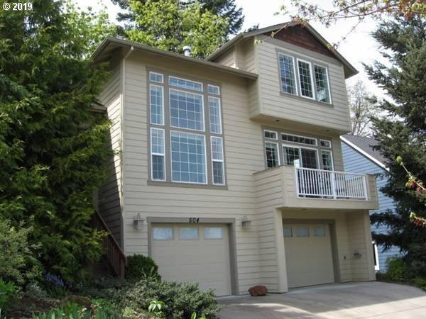 504 Dogwood Rd, Hood River, OR 97031 (MLS #19648151) :: Cano Real Estate