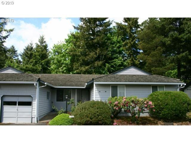 47 Eagle Crest Dr #60, Lake Oswego, OR 97035 (MLS #19649157) :: Next Home Realty Connection