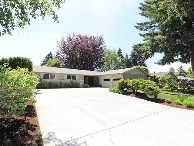7522 SE Eldorado St, Milwaukie, OR 97267 (MLS #19651106) :: Next Home Realty Connection