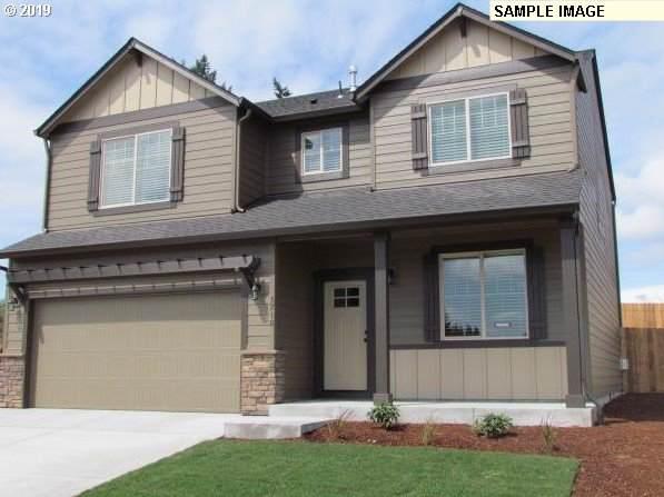 9506 NE 55th Ct #4, Vancouver, WA 98665 (MLS #19653536) :: Brantley Christianson Real Estate