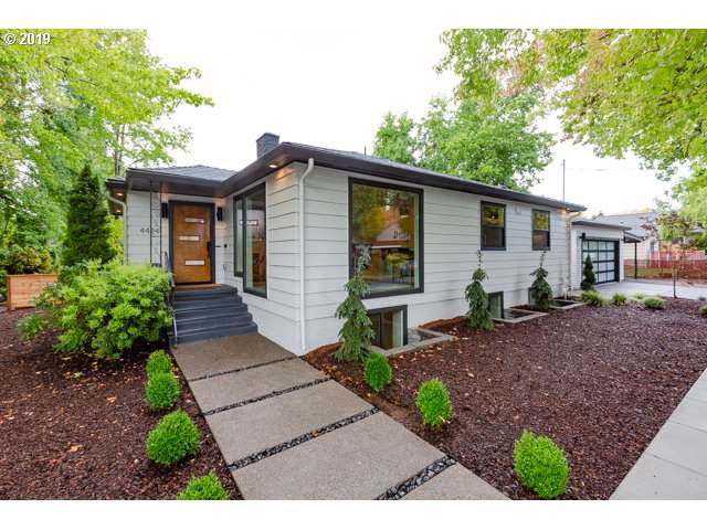 4424 SE Ellis St, Portland, OR 97206 (MLS #19654165) :: Next Home Realty Connection