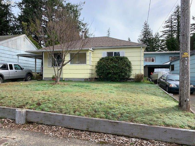 1570 N Ivy, Coquille, OR 97423 (MLS #19654654) :: Premiere Property Group LLC