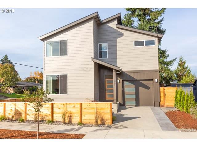7007 N Concord Ave, Portland, OR 97217 (MLS #19657700) :: Gustavo Group