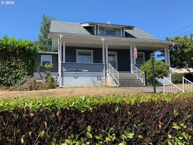 680 E 9TH, Coquille, OR 97423 (MLS #19658020) :: Townsend Jarvis Group Real Estate