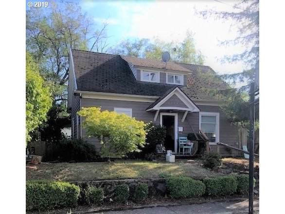 2009 E 8TH St, Vancouver, WA 98661 (MLS #19660298) :: Song Real Estate