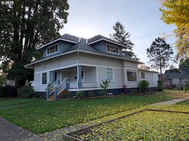 700 E 5TH St, Newberg, OR 97132 (MLS #19660394) :: Brantley Christianson Real Estate