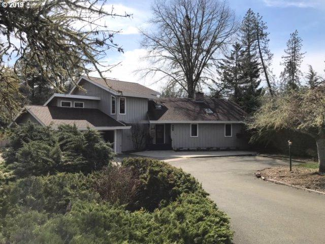 250 Singing Waters Rd, Winchester, OR 97495 (MLS #19662427) :: Townsend Jarvis Group Real Estate