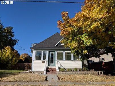 1303 N Ave, La Grande, OR 97850 (MLS #19662570) :: McKillion Real Estate Group