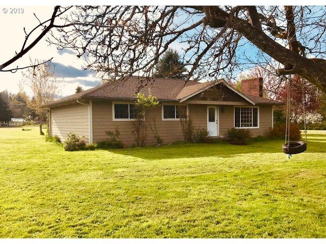 4720 NE 238TH Ave, Vancouver, WA 98682 (MLS #19665595) :: TLK Group Properties