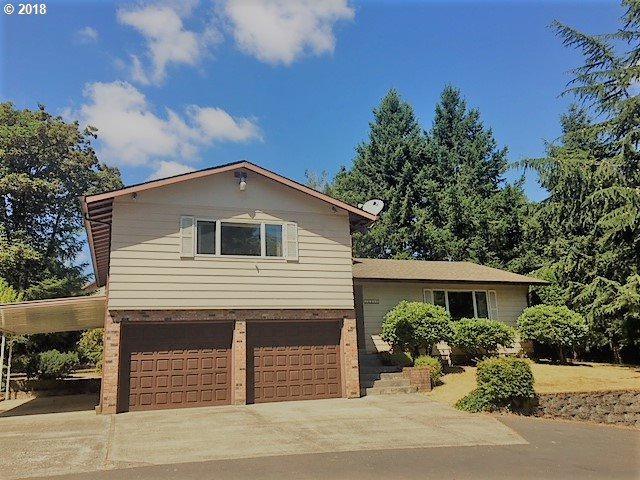 12250 SE Flavel St, Portland, OR 97236 (MLS #19666376) :: Fox Real Estate Group