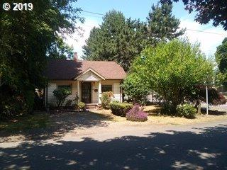 6605 N Powers St, Portland, OR 97203 (MLS #19669261) :: Gregory Home Team | Keller Williams Realty Mid-Willamette