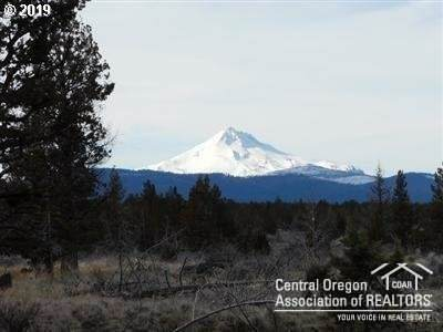 SW Graham Pt, Culver, OR 97734 (MLS #19669493) :: Fox Real Estate Group