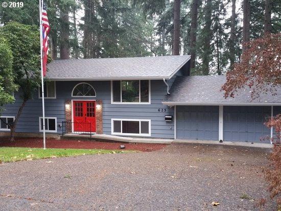 625 Kingswood, Eugene, OR 97401 (MLS #19671333) :: Team Zebrowski