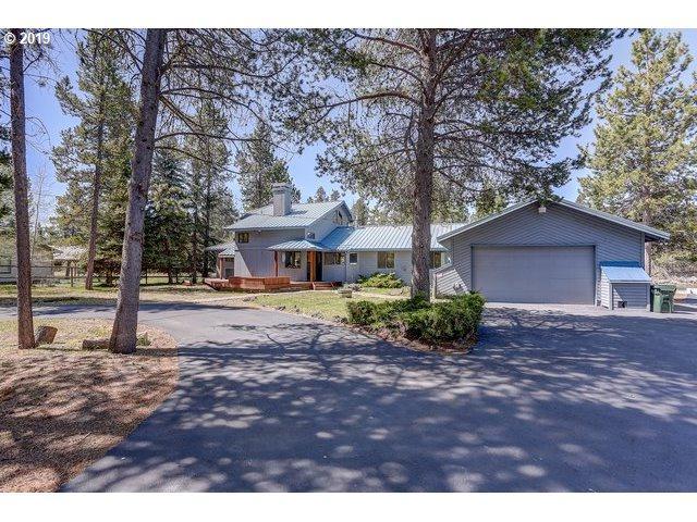 55367 Big River Dr, Bend, OR 97707 (MLS #19676968) :: Fox Real Estate Group