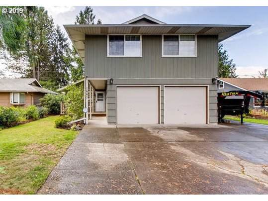 1441 SE 159th Ave, Portland, OR 97233 (MLS #19677286) :: Next Home Realty Connection