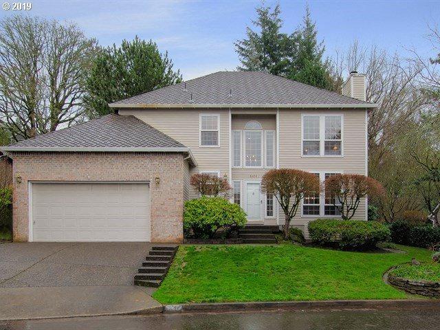 5474 Bay Creek Dr, Lake Oswego, OR 97035 (MLS #19677723) :: R&R Properties of Eugene LLC