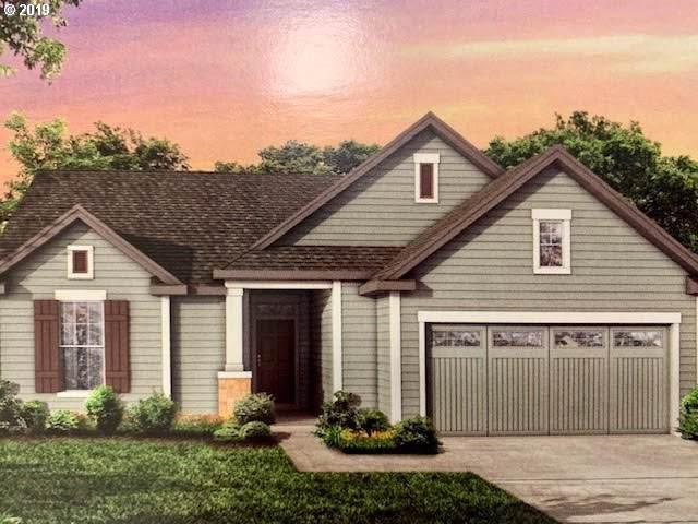 7610 NE 173RD Pl, Vancouver, WA 98682 (MLS #19678918) :: Fox Real Estate Group