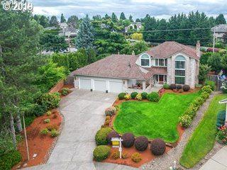 14465 SW Scarlett Pl, Tigard, OR 97224 (MLS #19682544) :: Realty Edge