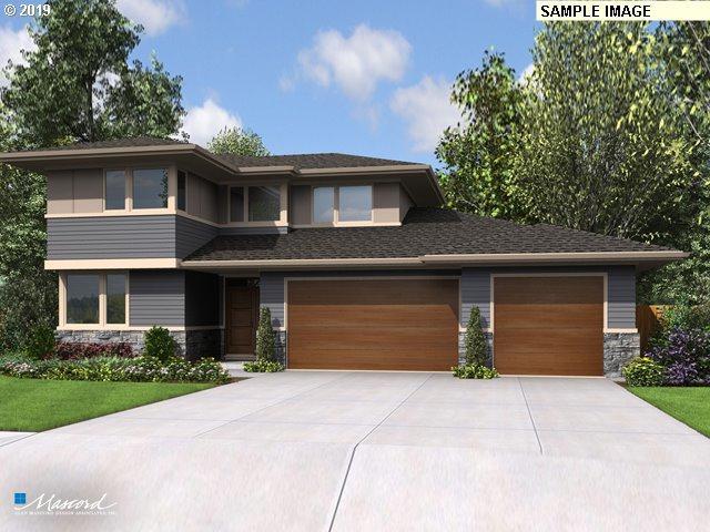 3314 NW Utah St, Camas, WA 98607 (MLS #19688079) :: Fox Real Estate Group