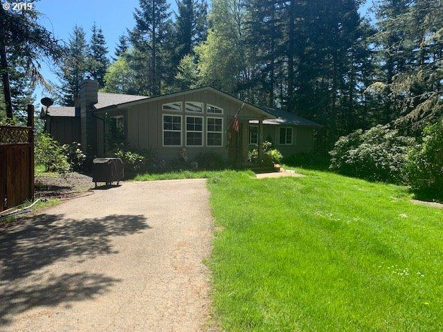 94331 Pleasant Valley Ln, Myrtle Point, OR 97458 (MLS #19688570) :: Change Realty