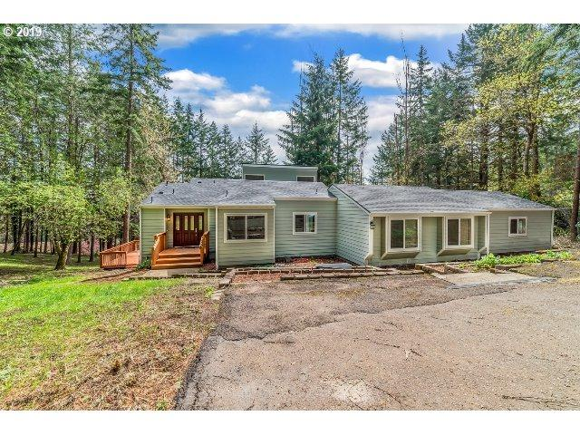 120 Tioga Ct, Cottage Grove, OR 97424 (MLS #19689994) :: The Lynne Gately Team