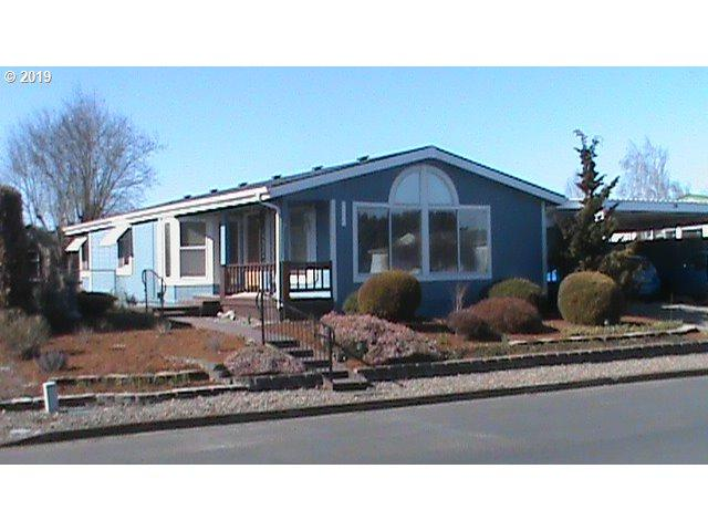 1145 SW Cypress St #24, Mcminnville, OR 97128 (MLS #19694129) :: Change Realty