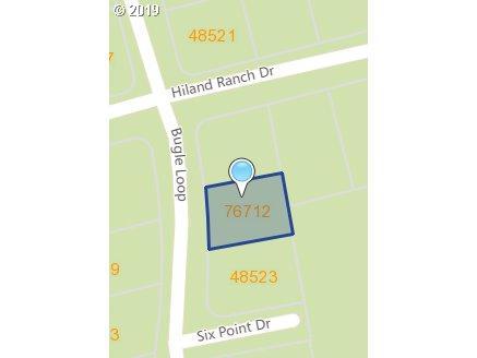76712 Bugle Loop, Oakridge, OR 97463 (MLS #19694551) :: Song Real Estate