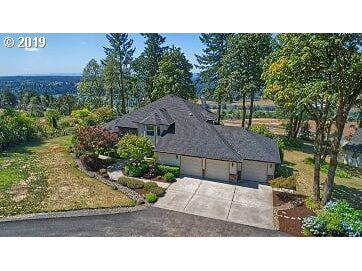 4114 NW Griffith Rd, Woodland, WA 98674 (MLS #19696986) :: Next Home Realty Connection