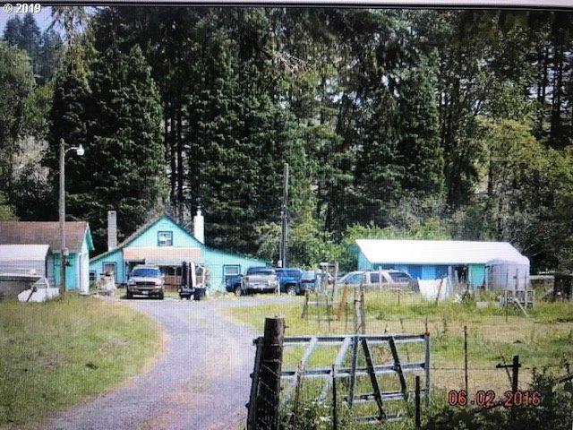 30758 Beaver Homes Rd, Rainier, OR 97048 (MLS #19698858) :: TK Real Estate Group