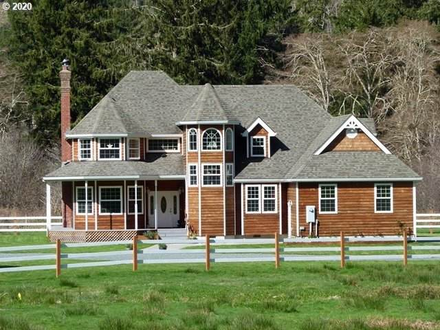16300 Vermilyea Rd, Nehalem, OR 97131 (MLS #20001033) :: Cano Real Estate