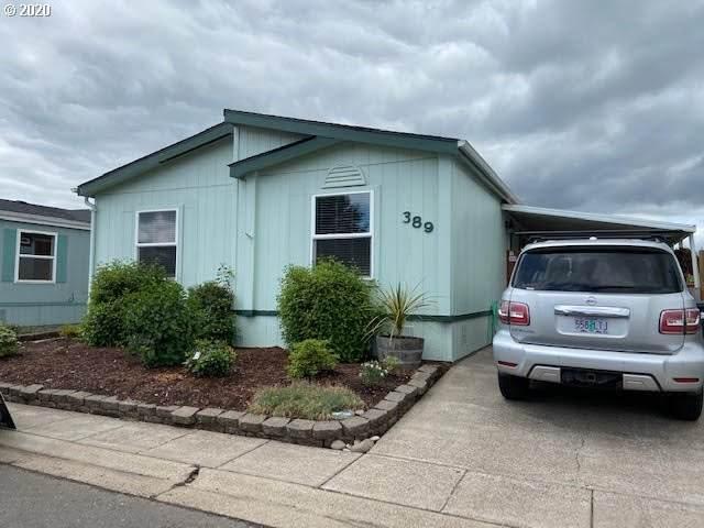 1699 N Terry St #389, Eugene, OR 97402 (MLS #20001189) :: Duncan Real Estate Group