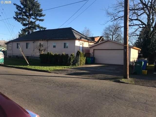 1055 NE 58TH Ave, Portland, OR 97213 (MLS #20002384) :: Change Realty