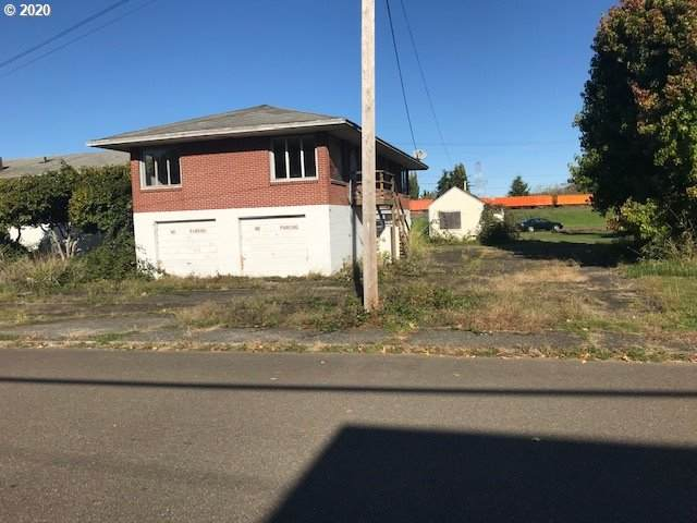 575 Greenwood Ave,, Reedsport, OR 97467 (MLS #20004536) :: Townsend Jarvis Group Real Estate