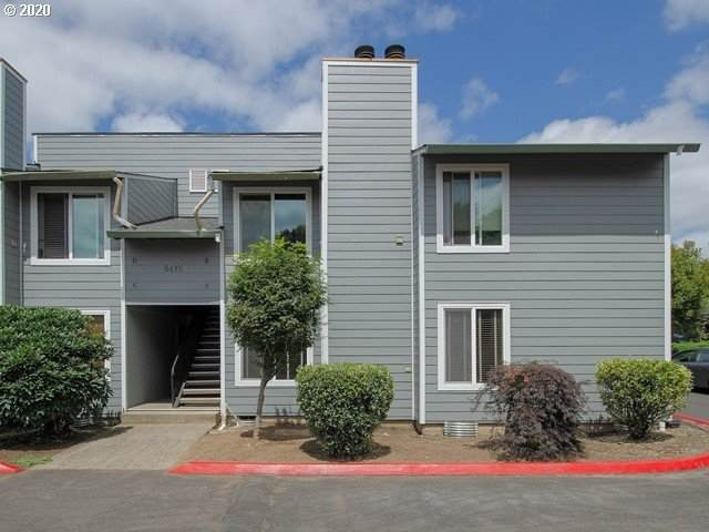 5415 NE 34TH St A, Vancouver, WA 98661 (MLS #20006589) :: Piece of PDX Team