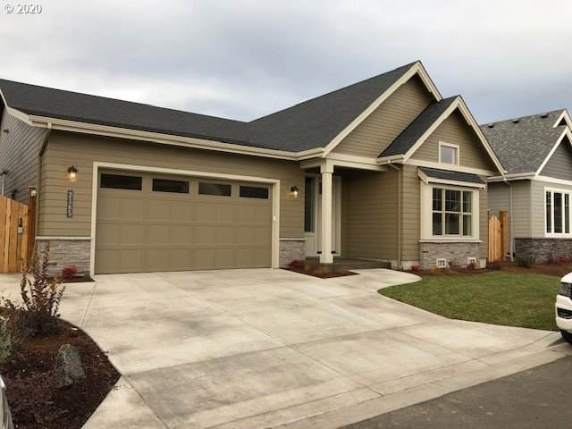2165 Clemson Way, Eugene, OR 97408 (MLS #20009512) :: Duncan Real Estate Group