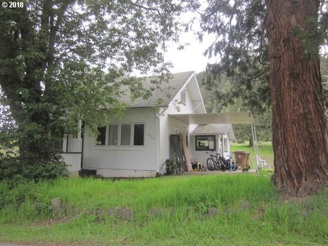 1450 NE Spruce Ave, Myrtle Creek, OR 97457 (MLS #20011335) :: Song Real Estate