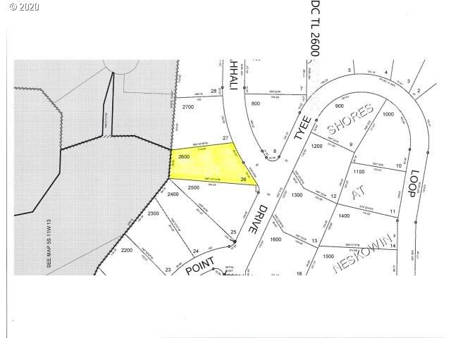 44500 Sahhali, Neskowin, OR 97149 (MLS #20013685) :: Townsend Jarvis Group Real Estate