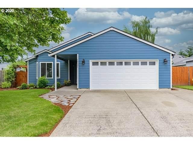 16101 SW Baler Way, Sherwood, OR 97140 (MLS #20018401) :: Fox Real Estate Group