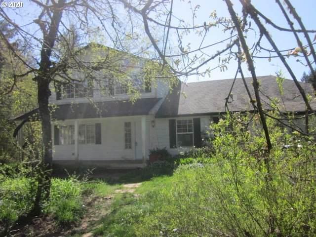 29700 NE 169TH Ave, Yacolt, WA 98675 (MLS #20019980) :: Fox Real Estate Group