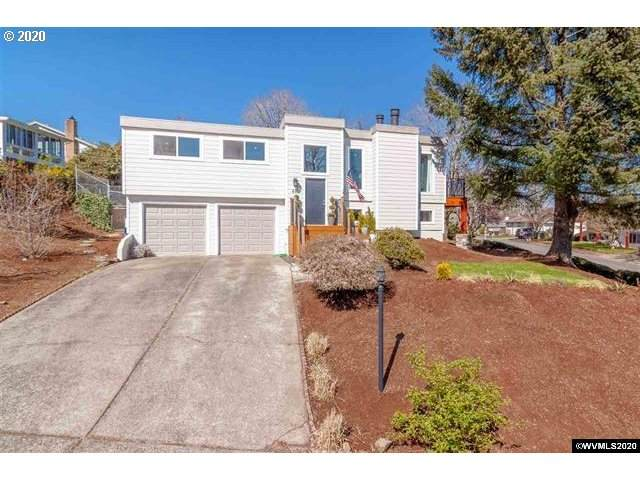 660 NW 22ND Ave, Salem, OR 97304 (MLS #20027177) :: Fox Real Estate Group