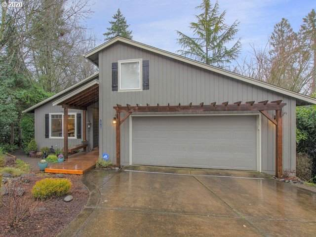 13750 SW 118TH Ct, Tigard, OR 97223 (MLS #20033191) :: McKillion Real Estate Group