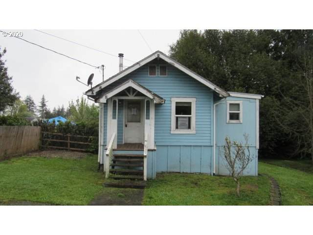 1113 N Elliott St, Coquille, OR 97423 (MLS #20033366) :: Townsend Jarvis Group Real Estate