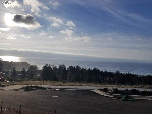 Lillian Ln #14, Depoe Bay, OR 97341 (MLS #20034010) :: Townsend Jarvis Group Real Estate