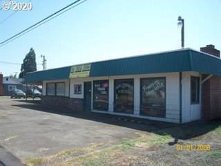 412 E Central Ave, Sutherlin, OR 97479 (MLS #20034407) :: Townsend Jarvis Group Real Estate