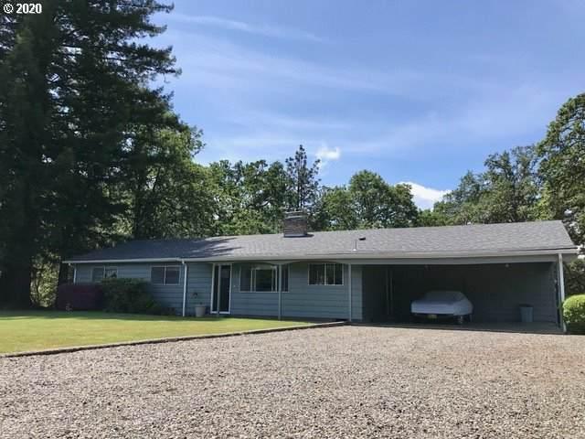 812 Lawson Bar Rd, Myrtle Creek, OR 97457 (MLS #20035044) :: Fox Real Estate Group
