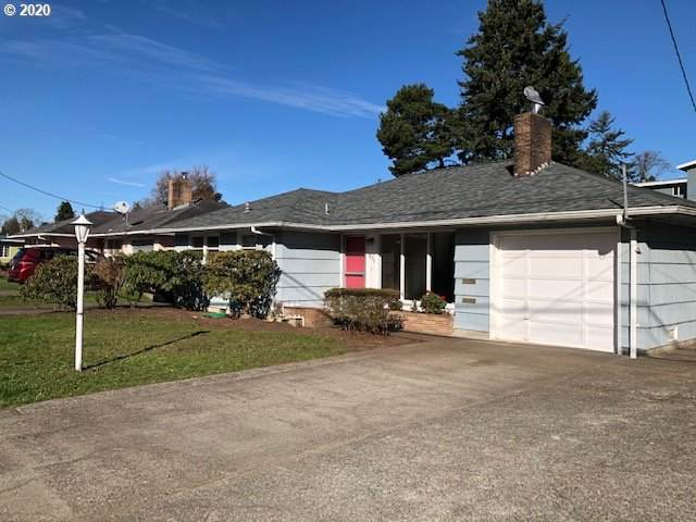 836 Newmark, North Bend, OR 97459 (MLS #20037386) :: Fox Real Estate Group